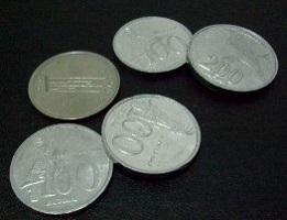 Đếm các đồng xu nằm chồng bằng OpenCV
