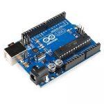 Gửi nhận dữ liệu tới Arduino