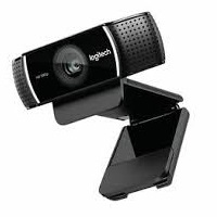Review webcam Logitech C922