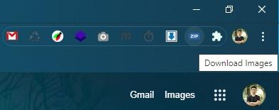 Plugin download hình ảnh từ Google Image